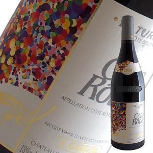 コート ロティ ラ テュルク[2004]ギガル(赤ワイン フランス)|winecellarescargot