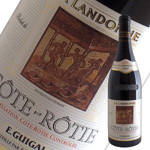 コート ロティ ラ ランドンヌ[2004]ギガル(赤ワイン フランス)|winecellarescargot