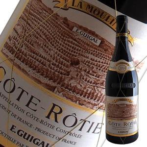 コート ロティ ラ ムーリーヌ[2014]ギガル(赤ワイン フランス)|winecellarescargot