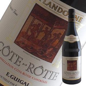 コート ロティ ラ ランドンヌ[2014]ギガル(赤ワイン フランス)|winecellarescargot