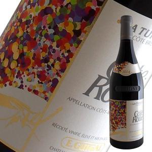 コート ロティ ラ テュルク[2014]ギガル(赤ワイン フランス)|winecellarescargot