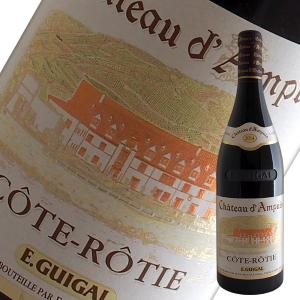 コート ロティ シャトー ダンピュイ 2014年 ギガル(赤ワイン フランス)|winecellarescargot