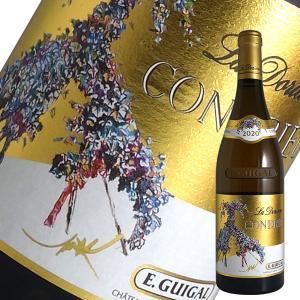コンドリュー ラ ドリアンヌ[2017] ギガル(白ワイン フランス)|winecellarescargot