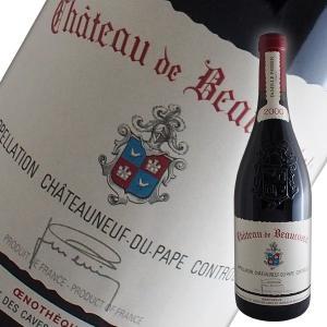 シャトー ド ボーカステル ルージュ エノテーク シャトーヌフ デュ パプ 2000年 シャトー ド ボーカステル(赤ワイン ローヌ)|winecellarescargot