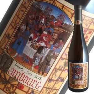 マンブール グランクリュ 2014年 マルセル ダイス(白ワイン アルザス) winecellarescargot