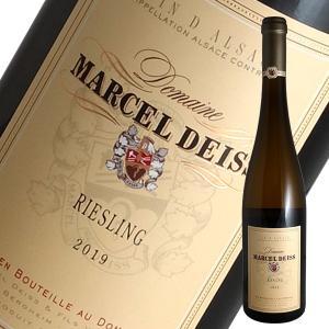 リースリング 2016年 マルセル ダイス(白ワイン フランス)|winecellarescargot