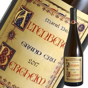 アルテンベルグ ド ベルグハイム グランクリュ 2013年 マルセル ダイス(白ワイン アルザス)|winecellarescargot