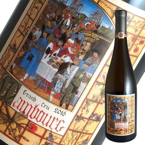 マンブール グランクリュ 2016年 マルセル ダイス(白ワイン アルザス)|winecellarescargot
