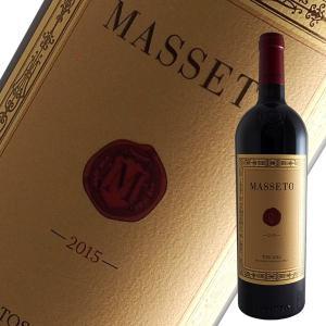 マッセート 2015年 テヌータ デル オルネライア(赤ワイン イタリア)|winecellarescargot