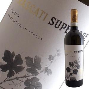 フラスカーティ スペリオーレ ポッジョ レ ヴォルピ(白ワイン イタリア)|winecellarescargot