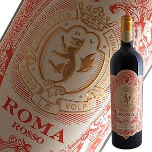 ローマDOC ポッジョ レ ヴォルピ(赤ワイン イタリア)|winecellarescargot