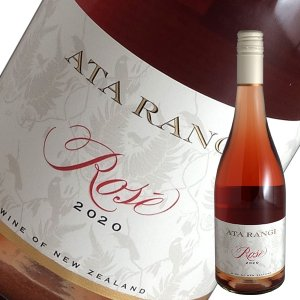 ロゼ 2017年 アタ ランギ(ロゼワイン ニュージーランド)|winecellarescargot