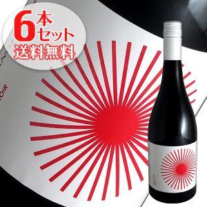 (送料無料)6本セット クリムゾン ピノノワール 2018年 アタ ランギ(赤ワイン ニュージーランド) winecellarescargot