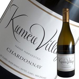 ヴィレッジ シャルドネ[2016]クメウ リヴァー(白ワイン ニュージーランド)|winecellarescargot