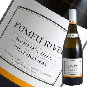 ハンティングヒル シャルドネ 2014年 クメウ リヴァー(白ワイン ニュージーランド)|winecellarescargot