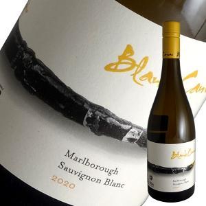 ソーヴィニヨン ブラン 2020年 ブランク キャンバス(白ワイン ニュージーランド)|winecellarescargot