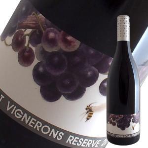 ヴィニュロンズ リザーブ メルロー 2016年 ヴィラデスト(赤ワイン 日本)|winecellarescargot