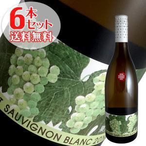 (送料無料)6本セット ソーヴィニヨン ブラン 2019年 ヴィラデスト(白ワイン 日本)|winecellarescargot