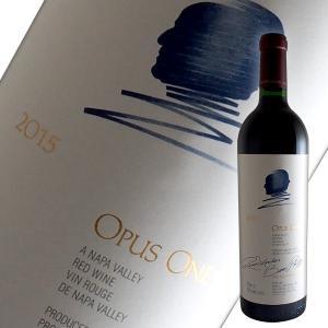 オーパス ワン[2015](赤ワイン カリフォルニア)|winecellarescargot
