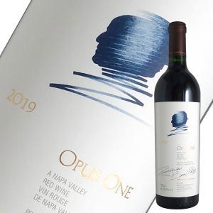 オーパス ワン 2013年 (赤ワイン カリフォルニア)|winecellarescargot