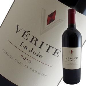 ヴェリテ ラ ジョワ 2013年 ヴェリテ(赤ワイン カリフォルニア)|winecellarescargot