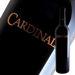 カーディナル ナパヴァレー[2014]カーディナル(赤ワイン カリフォルニア)|winecellarescargot