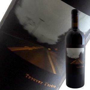 シネ クア ノン シラー トルヴェ ラレーヌ 2015年 シン クア ノン(赤ワイン カリフォルニア)|winecellarescargot