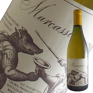 マーカッシン シャルドネ マーカッシン ヴィンヤード[2012]マーカッシン(白ワイン カリフォルニア)|winecellarescargot