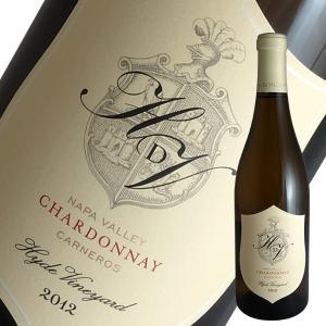 カーネロス シャルドネ 2012年 ハイド ド ヴィレーヌ(白ワイン カリフォルニア)|winecellarescargot