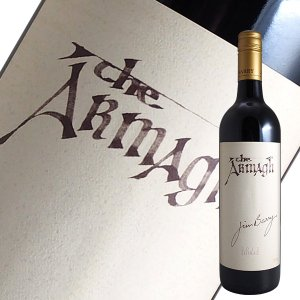 ジ アーマー 2012年 ジム バリー(赤ワイン オーストラリア)|winecellarescargot
