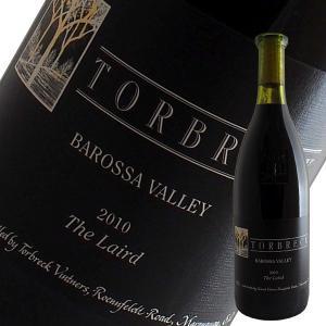 ザ レアード 2010年 トルブレック(赤ワイン オーストラリア)|winecellarescargot