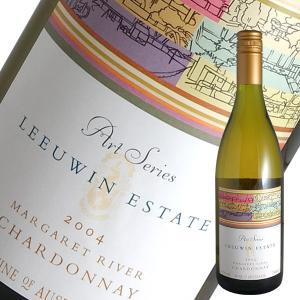 ルーウィン アート シリーズ シャルドネ 2004年 ルーウィン エステート(白ワイン オーストラリア)(スクリューキャップ) winecellarescargot