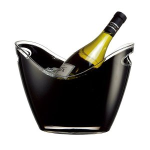 ヴィノゴンドラ ブラック ワインクーラー Sサイズ お取り寄せ|winecellarescargot