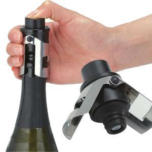 エアープレス シャンパンストッパー お取り寄せ|winecellarescargot