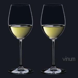 リーデル ヴィノム(6416/33)ソーヴィニヨンブラン/デザートワイングラス2脚セット(お取り寄せ)|winecellarescargot