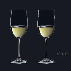 リーデル ヴィノム(6416/1)ラインガウグラス2脚セット(お取り寄せ)|winecellarescargot