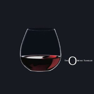 リーデル オー(414/7)ネッビオーロ/ピノ ノワールグラス2脚セット(お取り寄せ)(正規品)|winecellarescargot