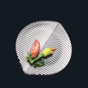 ナハトマン ダンシングスター マンボ サラダプレート 52062(2枚1セット) winecellarescargot