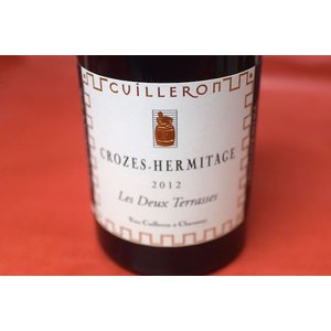 赤ワイン イヴ・キュイエロン / クローズ・エルミタージュ・ルージュ・ドゥ・テラス [2012]|wineholic