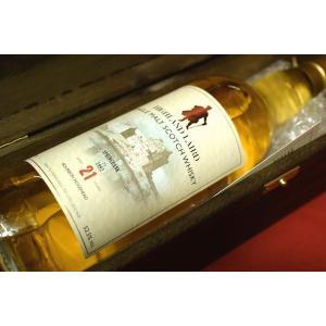 モルトウイスキー ハイランド・レアード / スプリング・バンク 1992年  21年 52.5%  700ml|wineholic