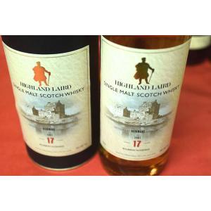 モルトウイスキー ハイランド・レアード / ボーモア 1997年  17年 52.9%  700ml|wineholic