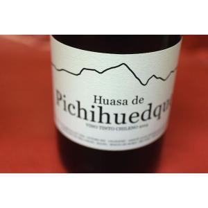 赤ワイン アグリコーラ・リュイット・リミタダ / ウアサ・ビチウエドケ [2014] wineholic