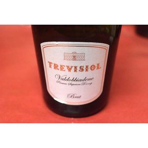 シャンパン スパークリングワイン トレヴィジオール / ヴァルドッビアーデネ・プロセッコ・スペリオーレ・ブリュット|wineholic