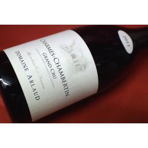 赤ワイン アルロー・ペール・エ・フィス / シャルム・シャンベルタン・グラン・クリュ [2011]|wineholic