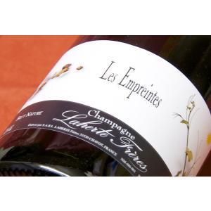 シャンパン スパークリングワイン ラエルト・フレール / レ・ザンプラント|wineholic