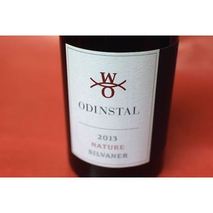 白ワイン オーディンスタール / オーディンスタール・ジルヴァーナー・ナチュール 2013|wineholic