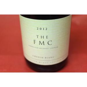 白ワイン ケン・フォレスター・ヴィンヤード / ザ・エフエムシー [2012] wineholic
