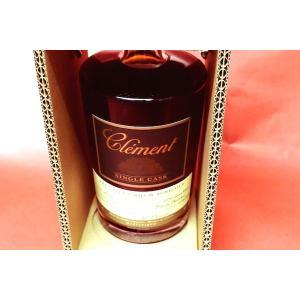 ラム クレマン / シングル・カスク 8年 47.1%【ラム】|wineholic