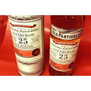 モルトウイスキー グレンバーギー 1989/25年 49.3%|wineholic