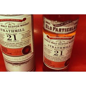 モルトウイスキー ストラスミル 1993/21年 51.5%|wineholic